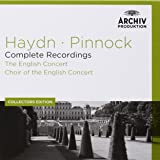 Coll Ed.: Haydn:Complete Recordings [12 CD]