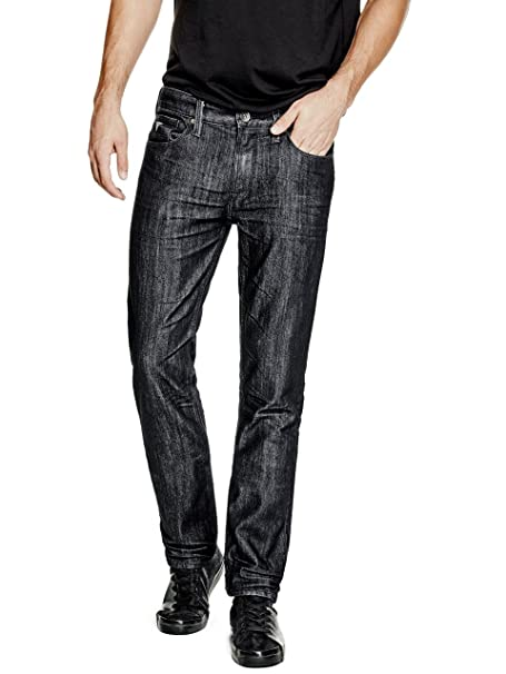 Slim Accesorios Guess mx Y Jeans Straight Ropa Zapatos qd6FCp6w 18d469a4a941