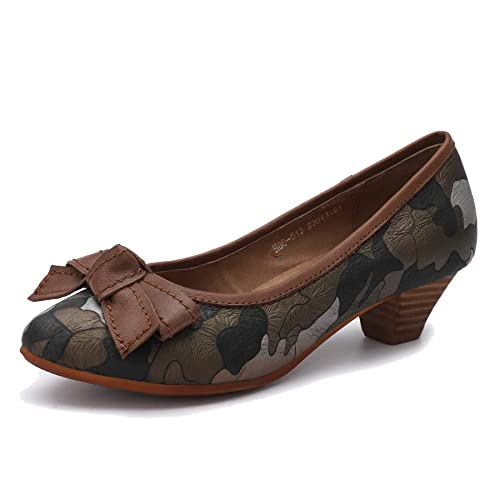 Schuhe für Damen: Stylisch, lässig und bequem. Die drei