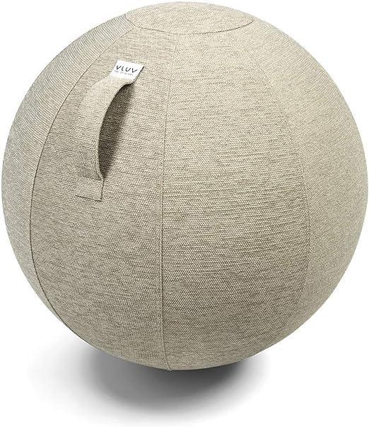 Hock VLUV STOV Balón Asiento Ergómico de 65 cm de Diámetro en ...