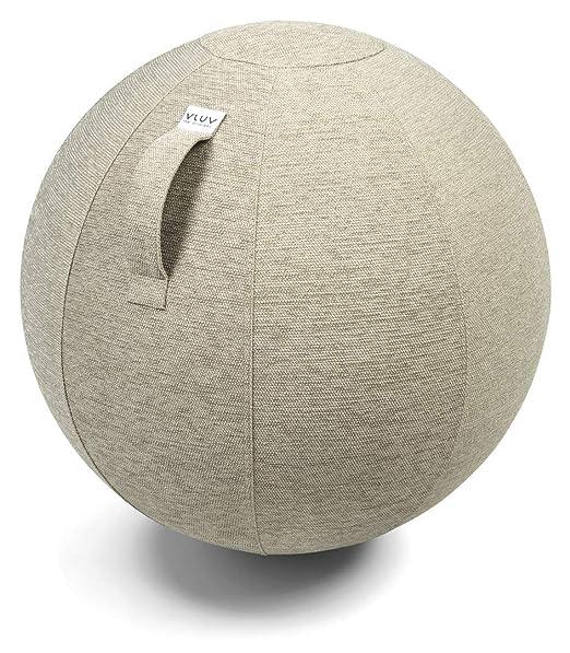 Hock VLUV STOV asiento ergonäomico, pelota con funda de tela de ...