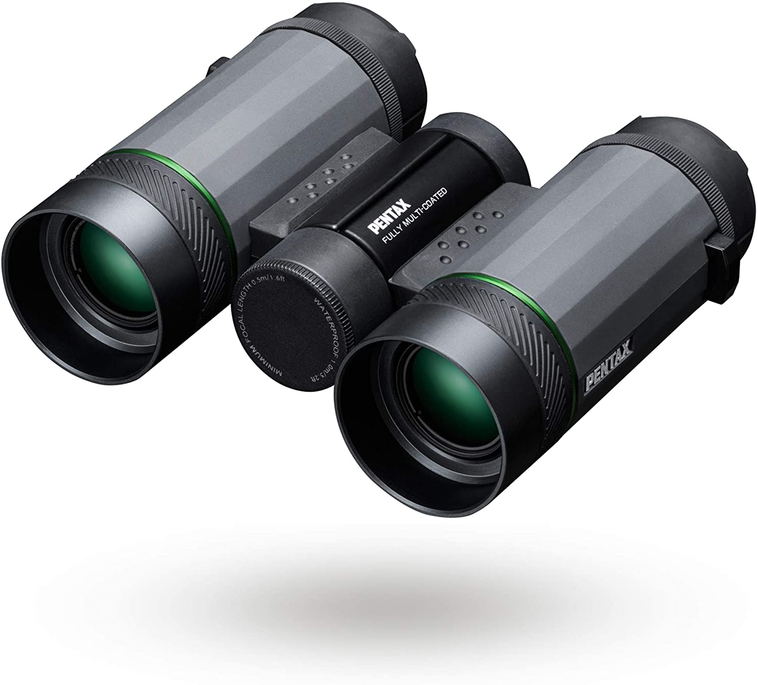 Pentax VD 4x20 WP unique 3 in 1 binoculars, monoculars and telescope with the vesatility to capture the emotion of a variety of scenes. Bright, clear, high contrast, excellent optical performance, hig