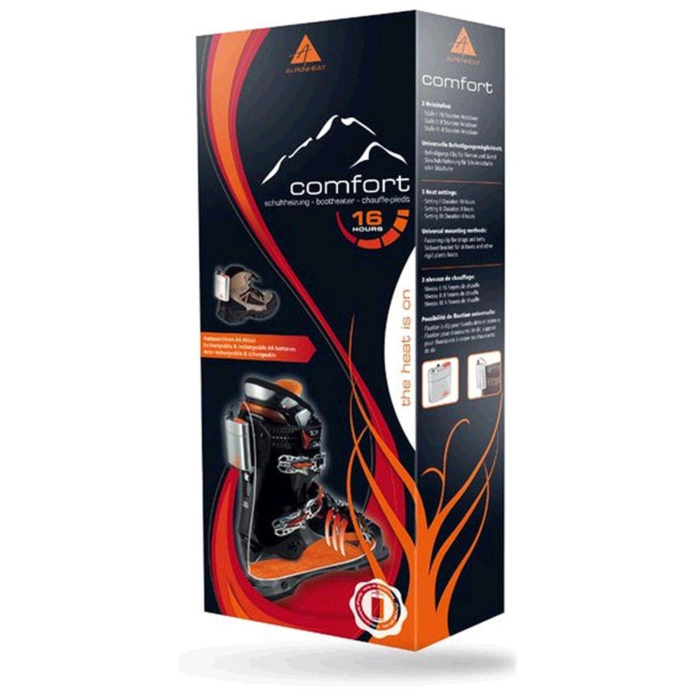 Alpenheat AH1 Comfort Standard Schuhheizung Serie Comfort 230V, AH1