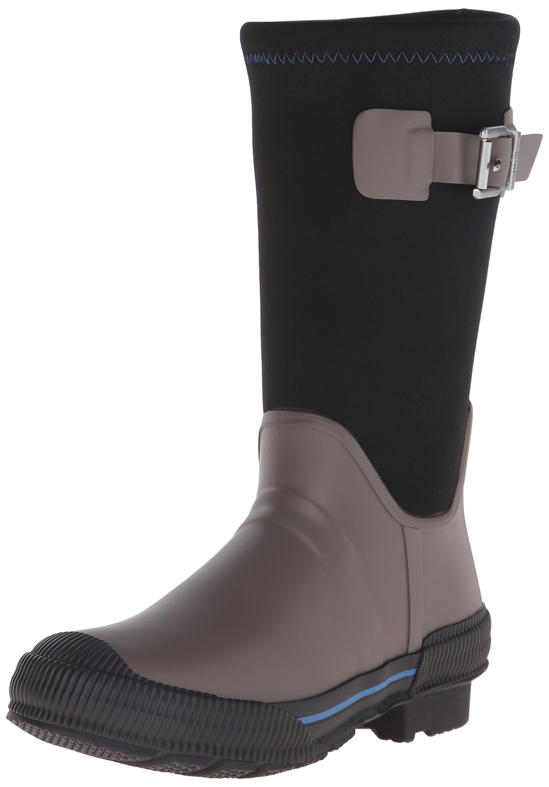 Cougar Women's Hardy Rain Boot, Grey, 11 M US