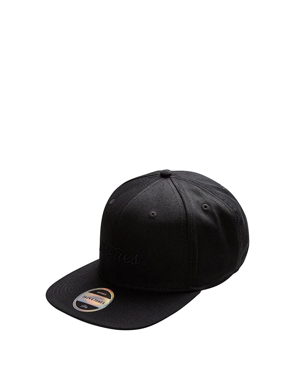 Jack & Jones - Jacsimple - Gorra - Black: Amazon.es: Deportes y ...