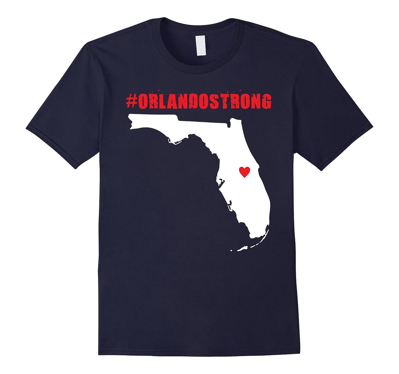 #Orlando Strong-BN