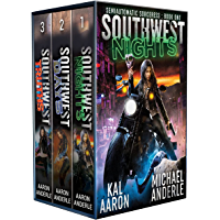 Semiautomatic Sorceress Boxed Set One: includes: Southwest Nights, Southwest Days, and Southwest Truths