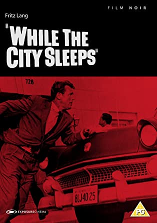 while the city sleeps 1956 watch online
