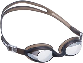 dcf284aa780 Cressi Unisex Nuoto Goggles
