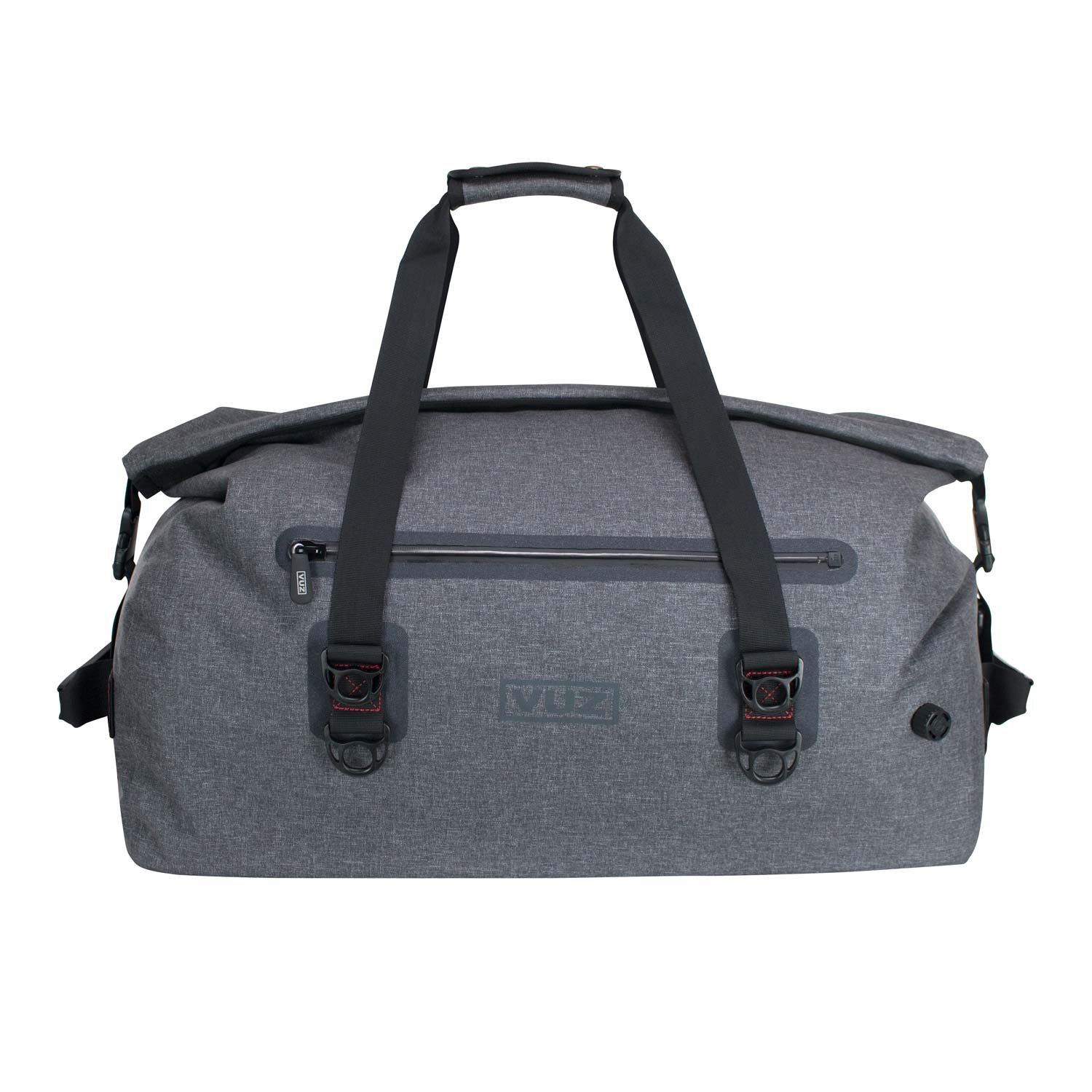 Amazon.com  Vuz Moto Premium Dry Duffle Bag 95fee2c73c8d9