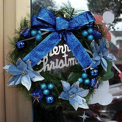 Amazon Com Hot Sale Deesee Tm Christmas Wreath Christmas