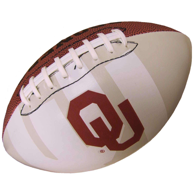 【即納!最大半額!】 公式NCAA B00153CUU4 AutographフルサイズFootball by GameMaster GameMaster オクラホマスーナーズ B00153CUU4, 時津町:a71f6736 --- ballyshannonshow.com