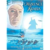 LAWRENCE OF ARABIA(WS/1DISC)