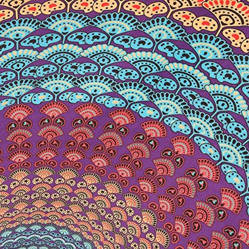 Stampa Spiagge Le 003 Yoga Etnica Pantaloni Lo L' Per Harem Singhi Donne Esercizio La Boho Sarouel Marche Stile Hippie xwqaXYTO