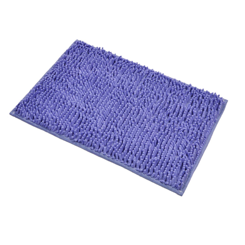 Tapis Salle De Bain Super Absorbant ~ tapis salle de bain violet amazon fr