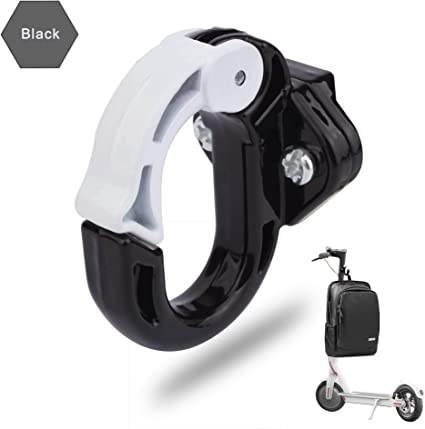 For Xiaomi Mijia M365 Electric Scooter Front Hook Multifunction Bag Hanger