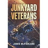 Junkyard Veterans (Junkyard Pirate)