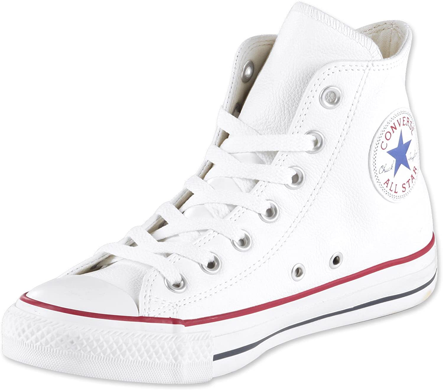 Converse Chuck Taylor All Star Leather, Sneaker Hombre