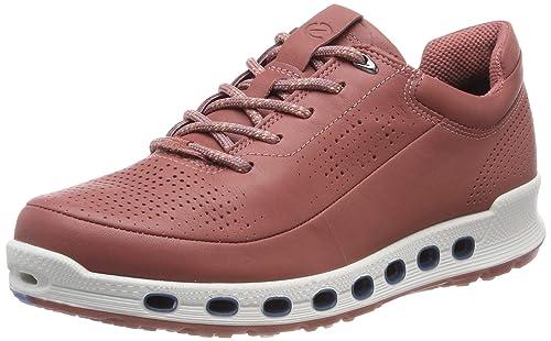 4c84811db12166 ECCO Damen Cool 2.0 Sneaker  Amazon.de  Schuhe   Handtaschen