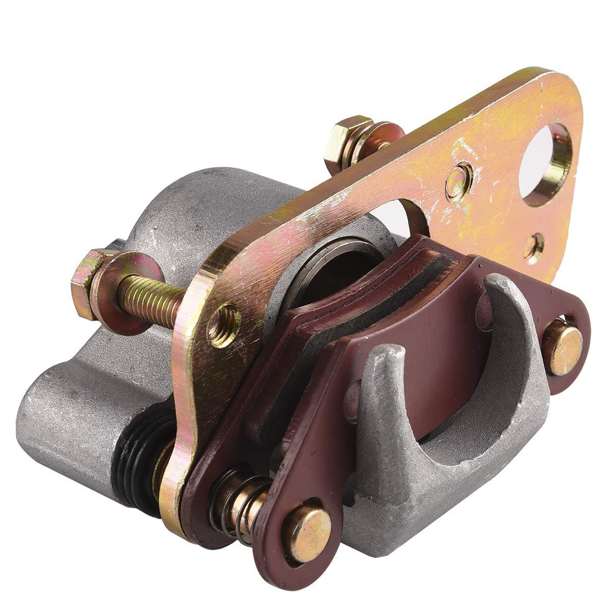 Calibrador de Freno Delantero Izquierdo para Polaris Scrambler 500 4X4 INTL 2X4 4X4 RUHUO