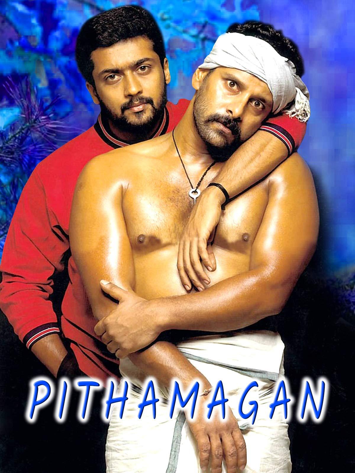Pithamagan 2020 Hindi Dubbed 720p HDRip 750MB