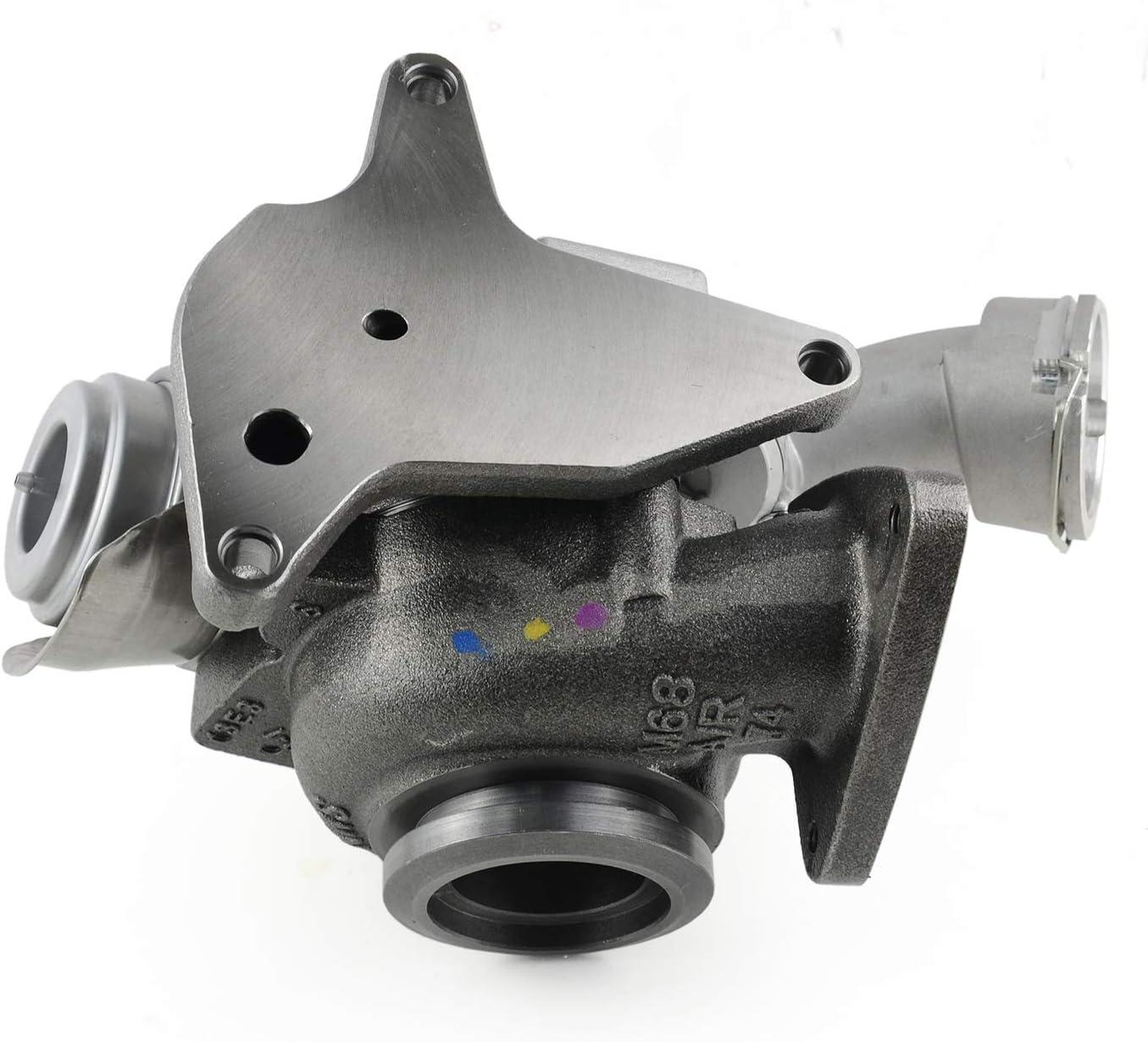 Turbolader GTB1449V 070145701R 760698-2
