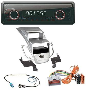 Blaupunkt Madrid 170 BT MP3 USB AUX bluetooth SD Radio de coche para Ford Fiesta (