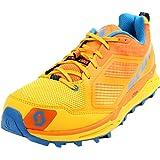 Scott Kinabalu Supertrac Yellow Orange