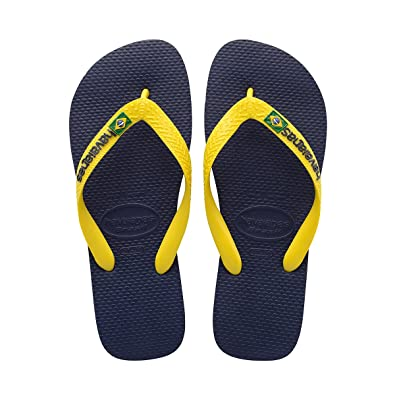 9514466f7c467 Havaianas Men s Brazil Flip Flop