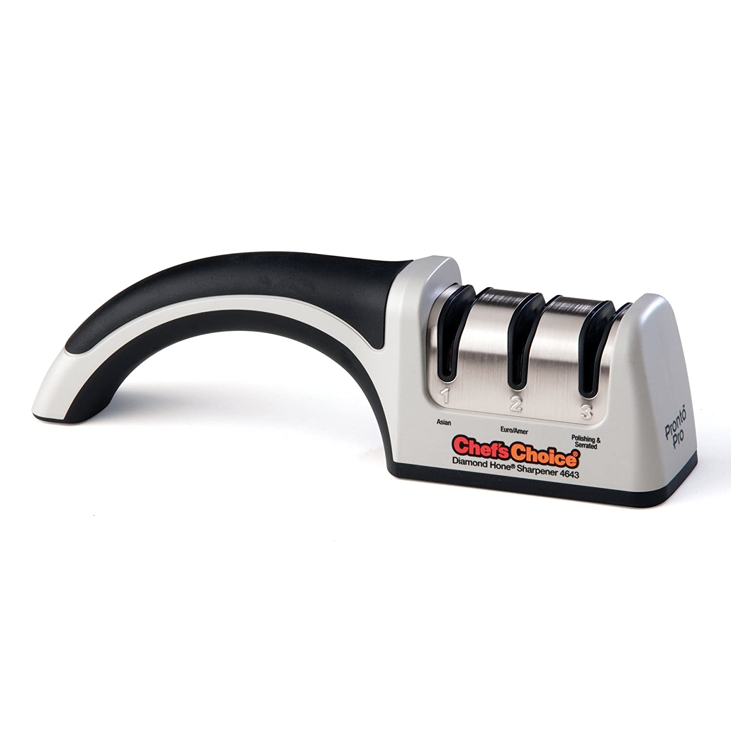 Best Knife Sharpener Reviews 2019: Top 5+ Recommended 4