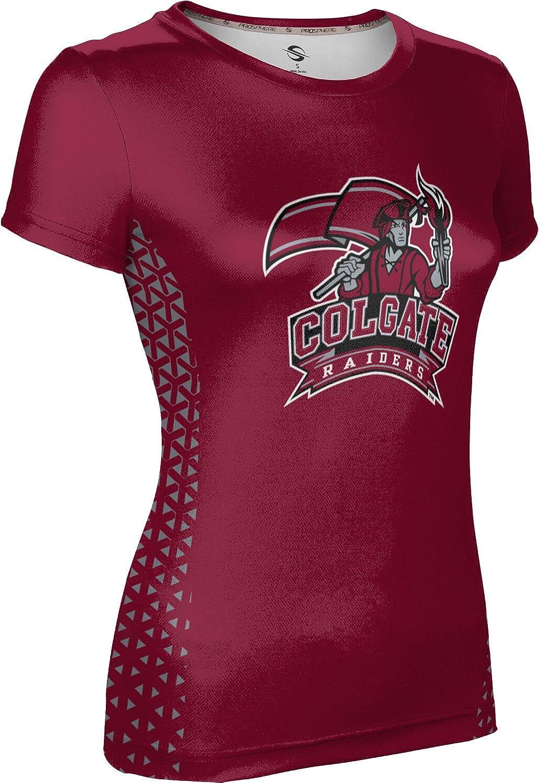 Geometric ProSphere Colgate University Girls Performance T-Shirt