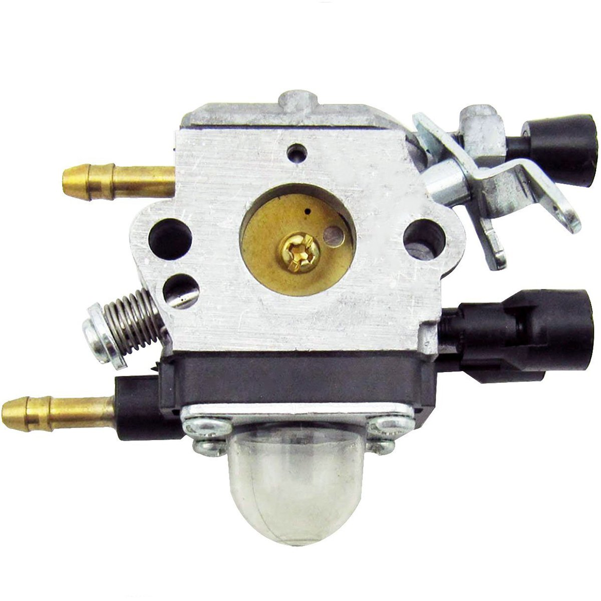 New Carburetor C1Q-S68G Fits Stihl BG45 BG46 BG55 BG65 BG85 SH55 SH85 42291200606 by Amhousejoy NINGDE KELONG VEHICLE PARTS