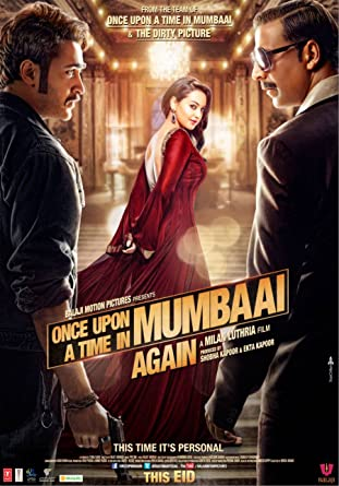 once upon a time in mumbaai download full movie