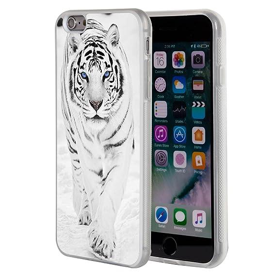 Amazon.com: AIRWEE - Carcasa para iPhone 6S Plus, carcasa ...
