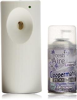AMB COOPERMATIC AP+REC