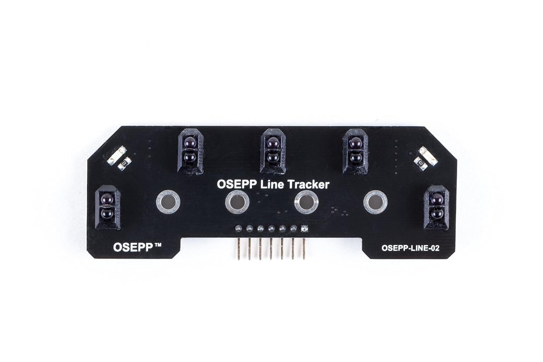 OSEPP Line Follower Array