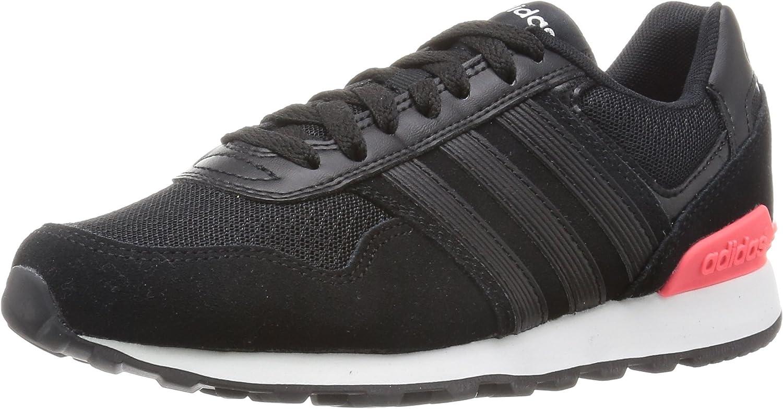 adidas 10k W, Zapatillas de Deporte para Mujer