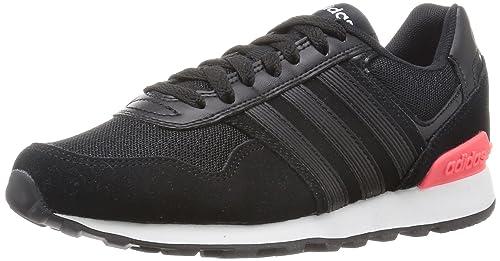 adidas NEO Damen 10k F99315 Sneakers