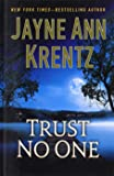Trust No One (Thorndike Press Large Print Basic Series)
