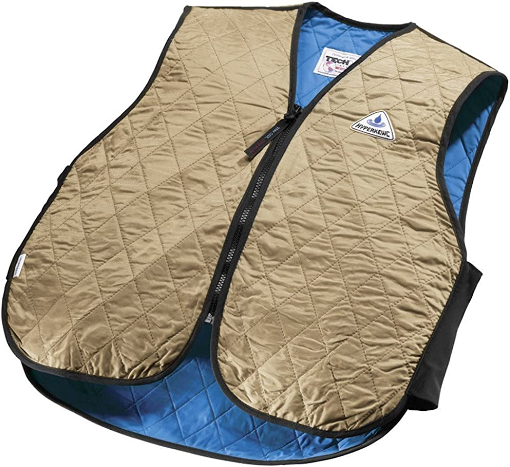 Techniche Men's Evaporative Cooling Sport Vest