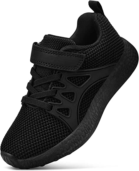 Biacolum Boy's Tennis Shoes Mesh