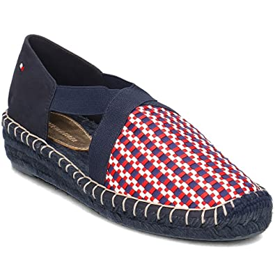 77b29a0c2144 Tommy Hilfiger FW0FW02259 - FW0FW02259020  Amazon.co.uk  Shoes   Bags
