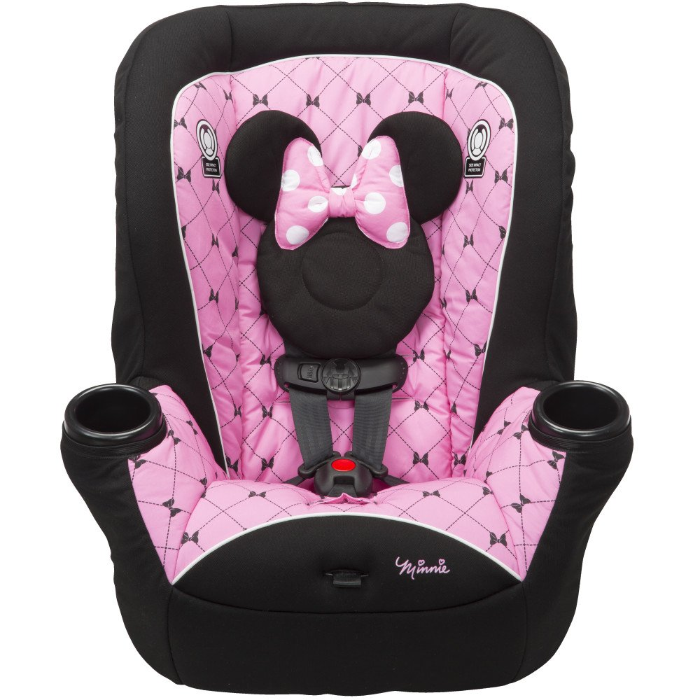 Amazon Disney Apt 40 Convertible Car Seat Kriss Kross Minnie Baby
