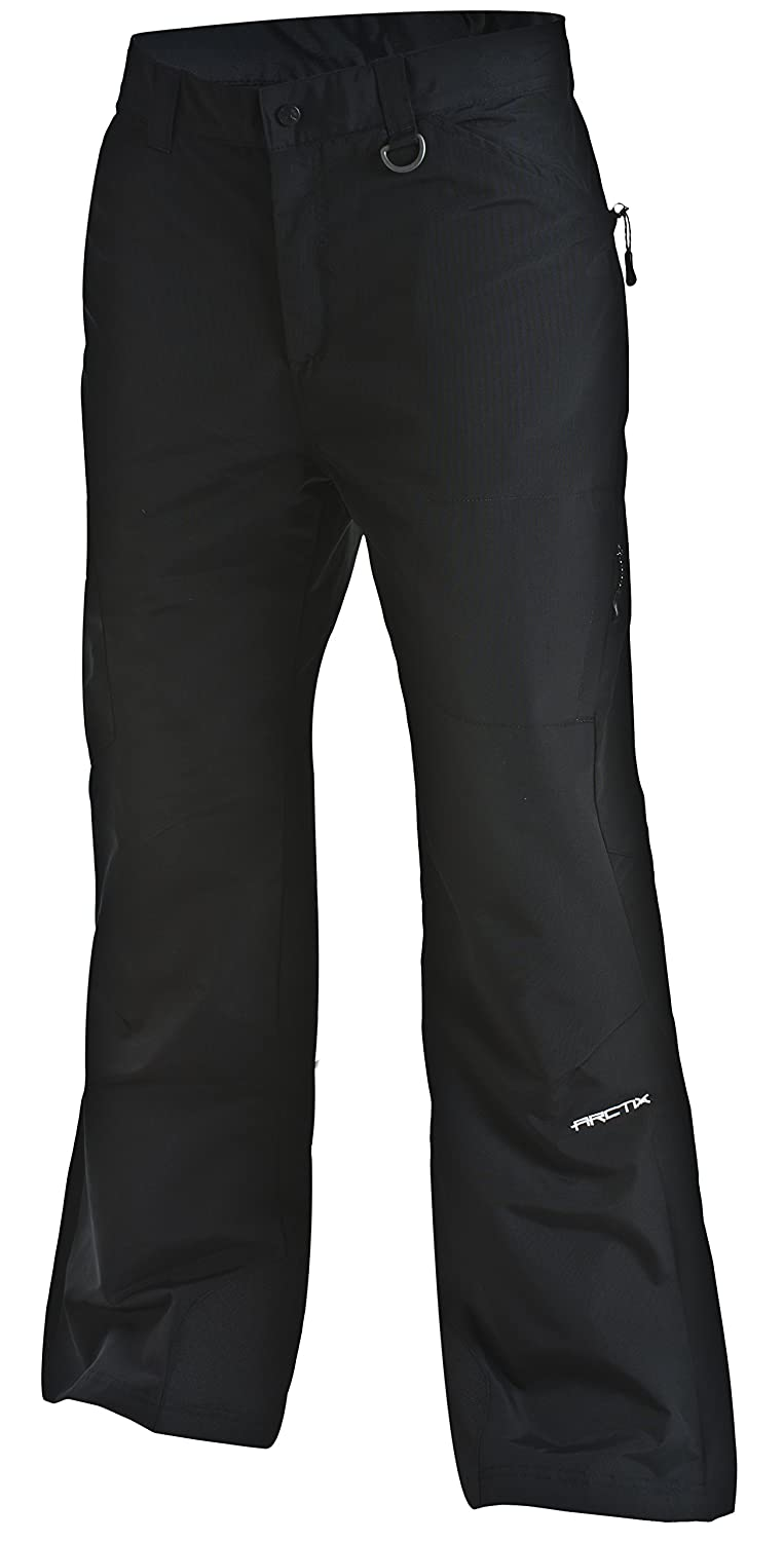 Arctix Women's Mountain Premium Ski Pants, Black