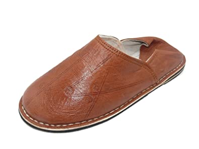 Zapatos de cuero oriental zapatillas zapatillas zapatillas-hombre, número de zapato:45