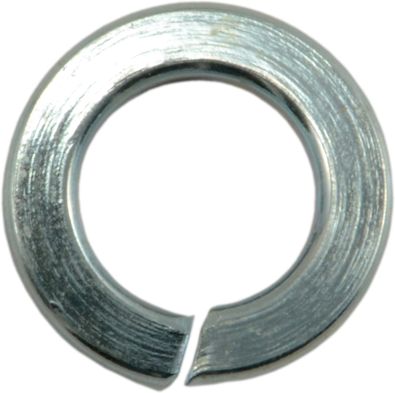 3//16 in Hard-to-Find Fastener 014973269029 Midwest 3943 Medium Split Lock Washer Zinc Plated