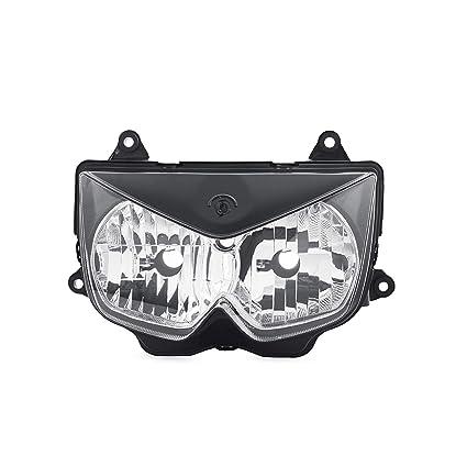 nicecnc Faro Head Light HEADLAMP para Kawasaki kle500 ...
