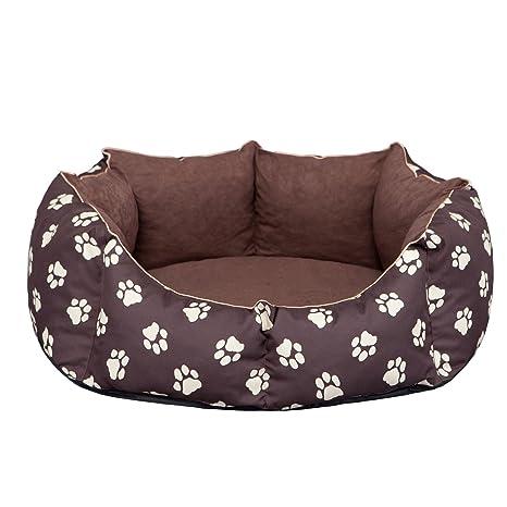 Hobbydog nyrbrl1 Perros Gato Cama Ruhe Espacio Colchón Perros y Gatos Colchón Espuma Cama para Perros