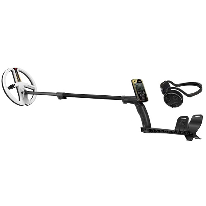 Detector de metales XP ORX plato HF de 22 cms y Auriculares WS Audio.: Amazon.es: Jardín