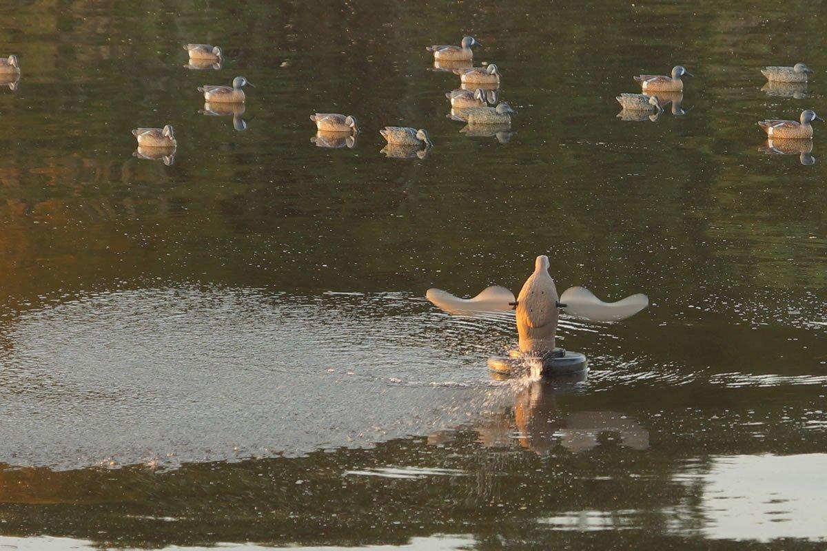 MOJO Outdoors Mama Jama Duck Hunting Decoy